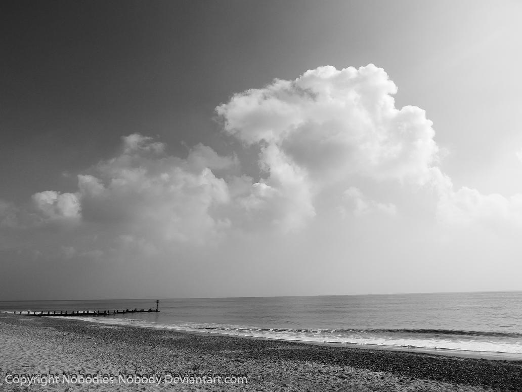 Beach by Nobodies-nobody