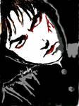 Vampire stare