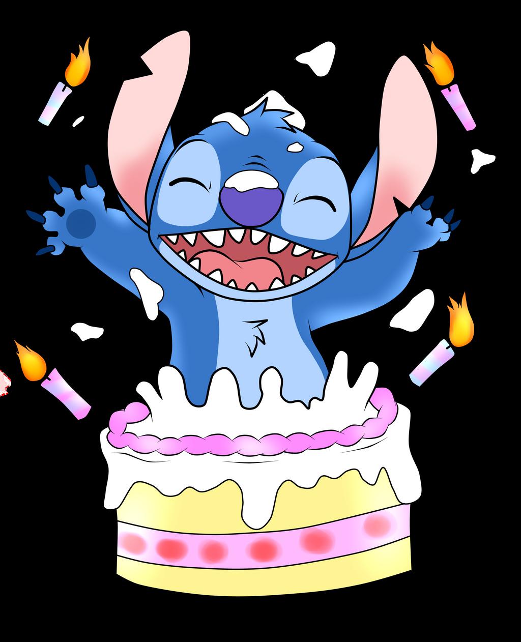 happy birthday 3d wallpaper cake