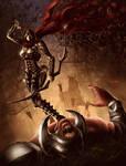 Demon Hunter (Diablo 3)
