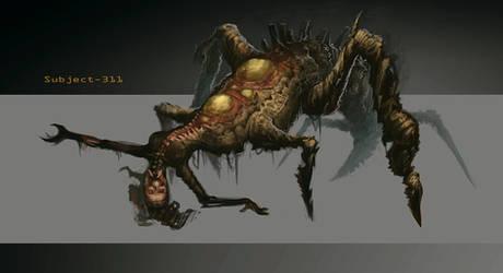 Necromorf