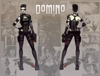 Domino concept #1