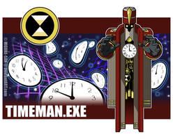 Timeman.EXE