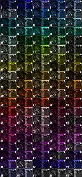 Free Downloads: Net Navi Data Cards by Higure-san