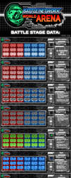 BNWA Battle Stage Data by Higure-san