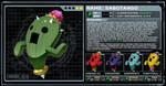 Virus Data: Sabotango by Higure-san
