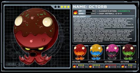 Virus Data: Octorb