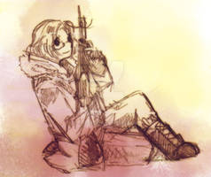 soldier canada APH