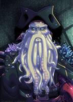 Ruler of the Seven Seas by Sakura-Jones