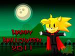 Happy Halloween 2011