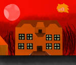 Blood Moon Mansion