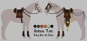 RWE   General Tack