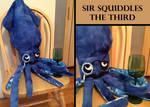 Sir Squiddles the Third