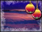 Winter Wonderland by Nameda