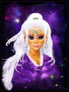 Nameda's Profile Picture