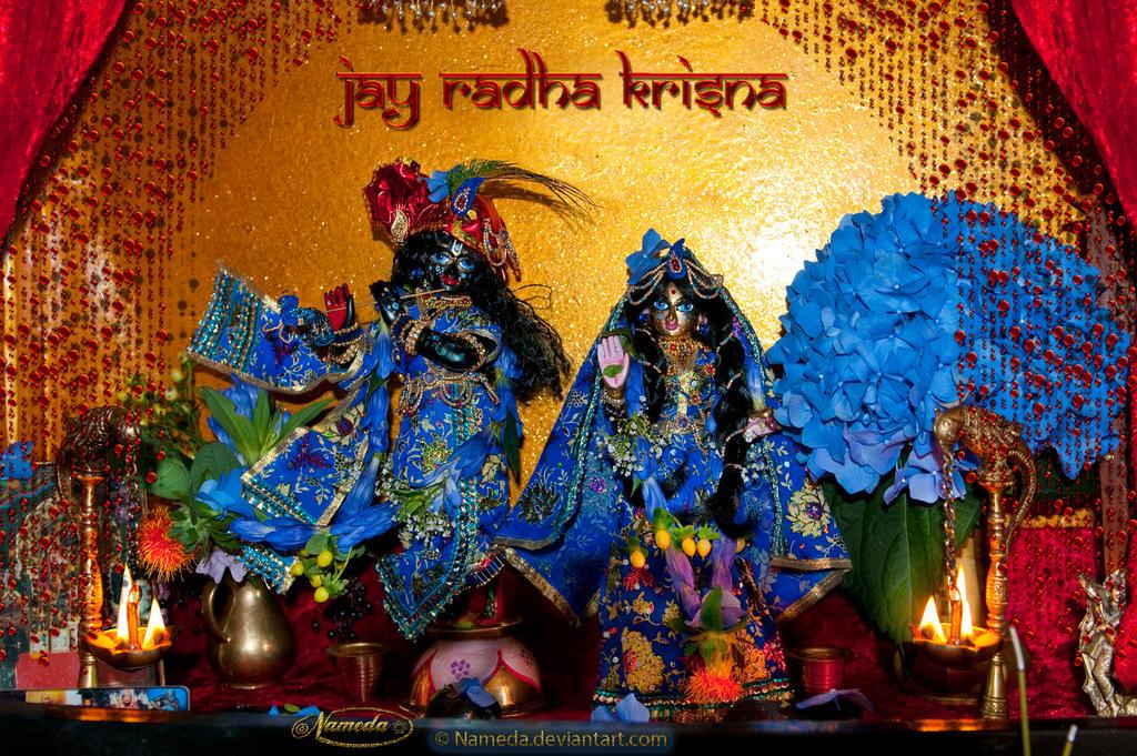 jay radha krishna wallpaper by nameda d6pv9p2