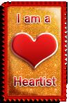 Heartist by Nameda