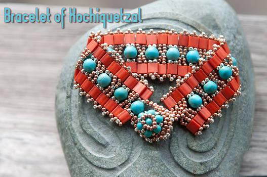 bracelet of Xochiquetzal