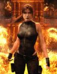 Lara's Shadow - Doppelganger