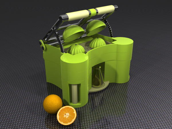 deltoid juicer 2 by deltoiddesign