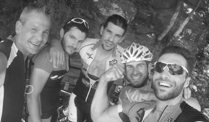 Cycling Mates