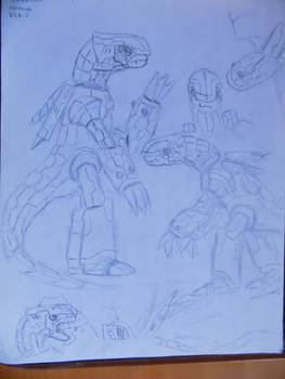 Mecamon version Final (final version)