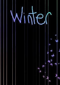 Winter Dark by LostinGraphics