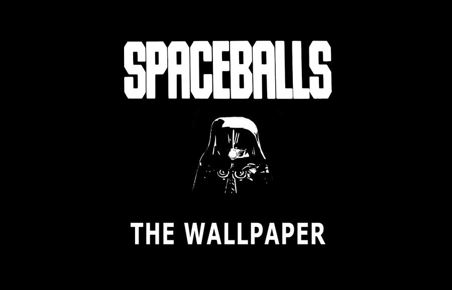 Spaceballs The Wallpaper by ajohns95616 on DeviantArt