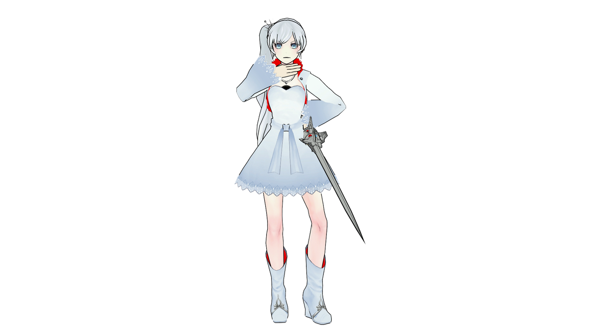 rwby mmd rigging weiss a little help please by dhzmulmallo on deviantart. Black Bedroom Furniture Sets. Home Design Ideas
