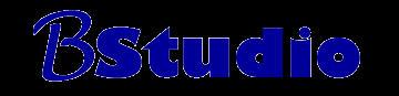 BStudio-Logo gif by NadiaZeta