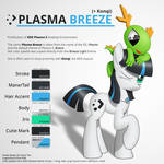 Plasma Breeze