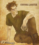 Connor Lassiter_The Akron AWOL