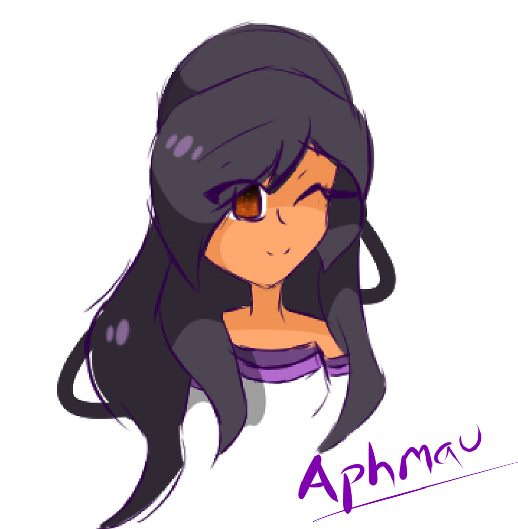 Aphmau fan art
