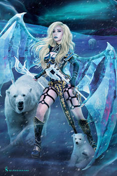 Ice Warrior - CL Manipulation