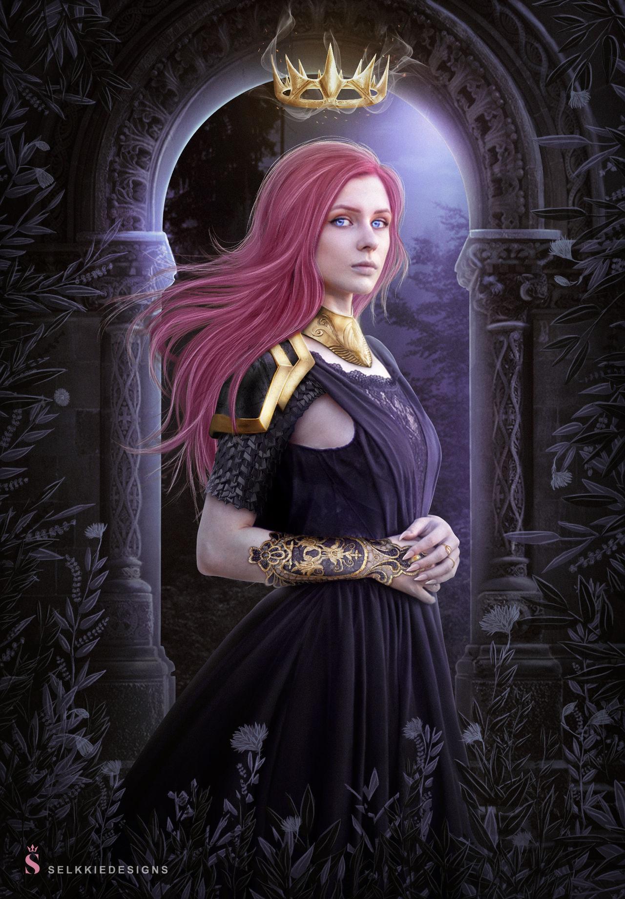 Crowned Knight - Manipulation Nr. 18
