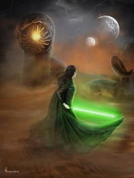 The Last Jedi - Manipulation Nr. 20
