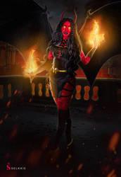 Hell's Trials - Manipulation #22