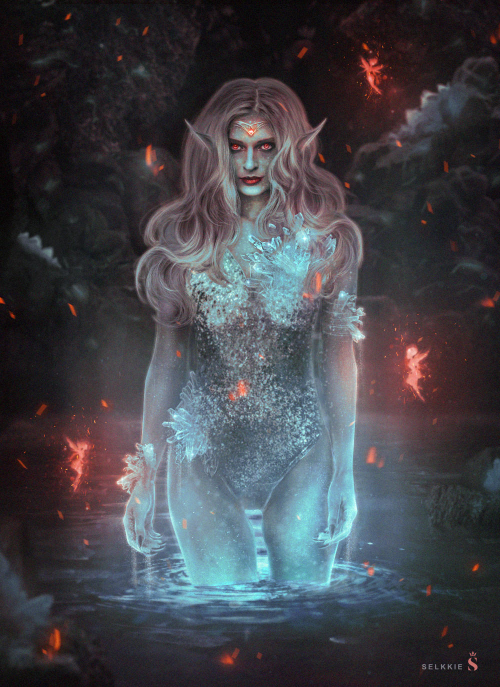 Fairy Master - Manipulation #23