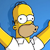 Homer yuhu! by ourlist