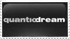 Quantic Dream Stamp by ourlist