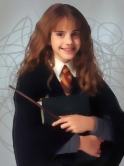 hermoine by TRAVELLINGTHEC0SM0S