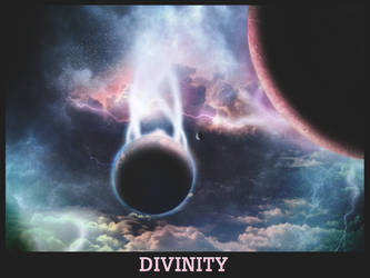 DIVINITY by TRAVELLINGTHEC0SM0S