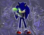 Sonic's 21st Anniversary