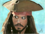 Johhny Depp Pirates