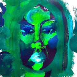 paint leftovers