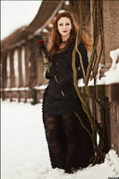 Black Snow I