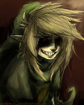 Ben Drowned- Where is the Hope?