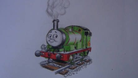 Percy (Colored)