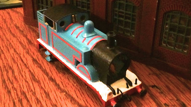 Thomas V1