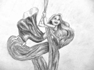 Rapunzel (From Tangled)
